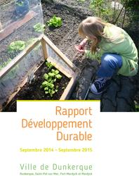 Télécharger le rapport Développement Durable en cliquant sur l'image ci-dessus !
