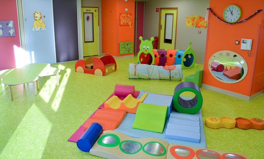 salle de jeux pour enfant dunkerque design de maison. Black Bedroom Furniture Sets. Home Design Ideas