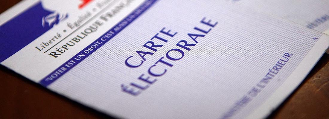 Deux élections sont programmées cette année : les présidentielles (23 avril et 7 mai) et les législatives (11 et 18 juin)