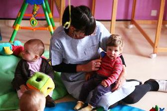 Parents ou assistante maternelle, tout savoir sur les relais assistantes maternelles (RAM)...