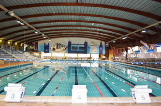 Les piscines for Piscine mardyck