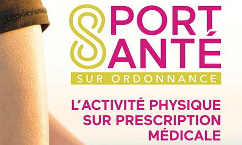 """Tout savoir sur l'opération """"Sport santé sur ordonnance"""""""